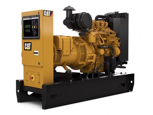 Elektrocentrála Cat C3.3 - 33 kVA